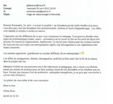 Gilles BRUN - PAU